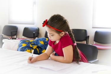 Grow Your Child's Areas of Excellence