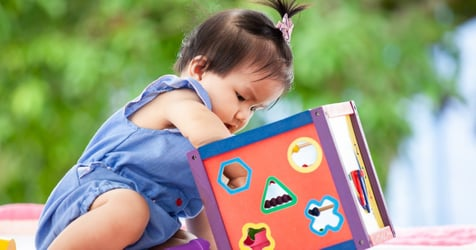 10 Effective Ways To Boost Your Toddler's IQ