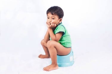 3 important things to do to manage diarrhoea in children