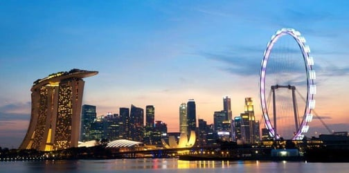 5 secret spots in Singapore to celebrate National Day away from the crowds