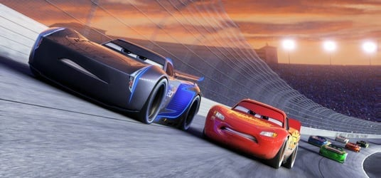 We bet you didn't know these things about Disney/Pixar's Cars films!