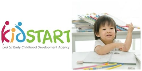 What parents should know about the KidSTART programme in Singapore!