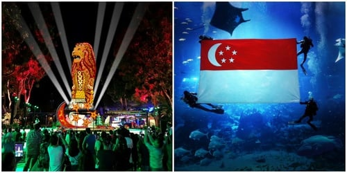 8 Family-friendly National Day special activities happening this month!