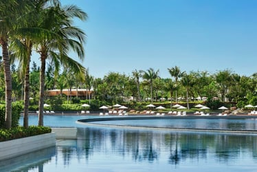 Grab your chance to win 2D2N staycation at The Sanya EDITION!