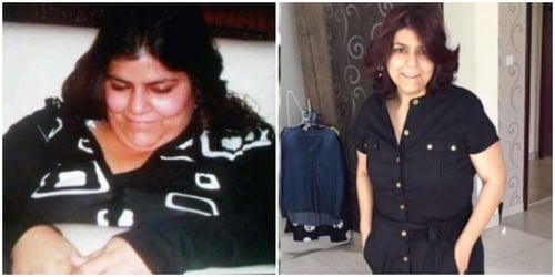 This Singaporean mum's weight loss story is the inspiration you need today!