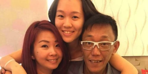 Heart transplant in Singapore: Parents to meet mum who received daughter's heart