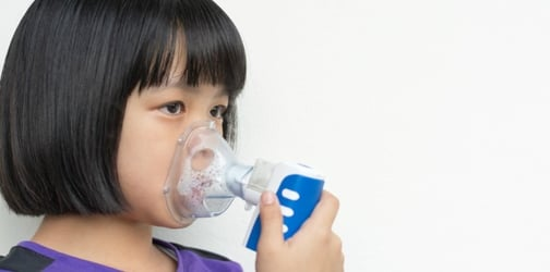 Study: Children With Asthma Are More Likely to Be Prescribed Unnecessary Antibiotics