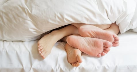 6 Ways to Have Great Sex Without Exerting Too Much Effort