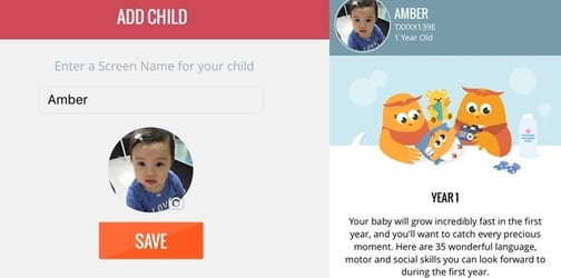 Mum review on a handy app: Keep track of your child's health information with HealthHub