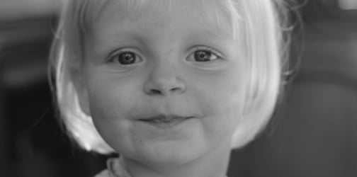 His little girl died, and THIS is his heartbreaking warning to all parents