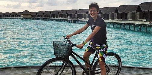 Singapore mum of 3 and doctor dies during Bali diving trip