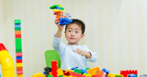 Too many toys? Here's what else you can buy your kids