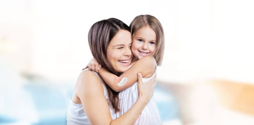 Itching, redness and more: Does your child suffer from eczema?