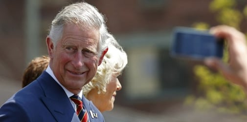 Prince Charles and parenting, how involved was he?