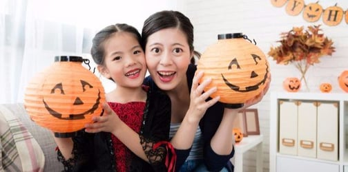 Halloween 2017 in Singapore: Family friendly spooktackular celebrations