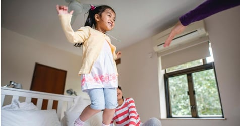 What You Need To Know Before Letting Your Child Go For A Sleepover