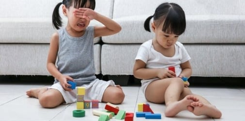 8 Steps to Teaching Children to Think Before They Act