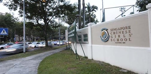 School safety in Singapore: Man found loitering outside girls' schools