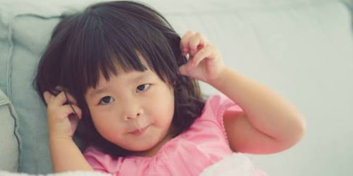 Why PrematureGrey Hair In Children Happens And Its Misconceptions