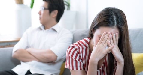 Women Cheating On Their Partners: Why Do Women Cheat?