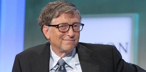 3 secrets from Bill Gates' parenting method that all parents must know