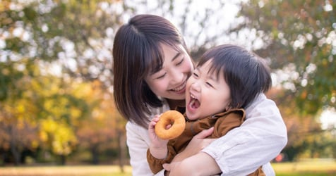How To Make My Child Healthy: 6 Secrets From Japan!