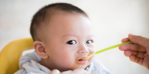 Is Your Toddler a Fussy Eater? Try Out These 5 Useful Tips From Experts and Other Mums