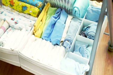 What Every Diaper Bag Needs To Have