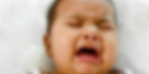Baby won't stop crying: Furious man punches little baby causing kidney failure
