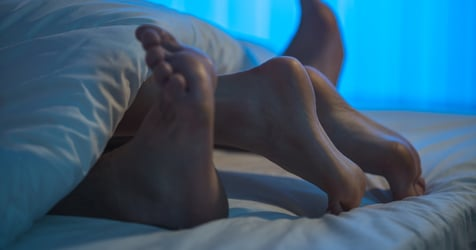 What Are the Recommended Sex Positions for Conceiving a Boy?