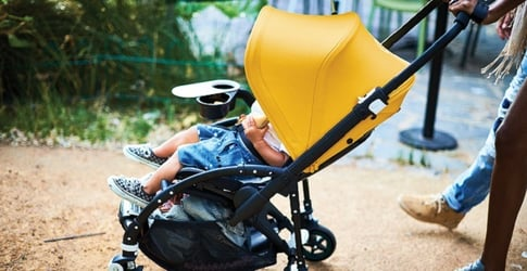 8 compelling reasons to switch to a Bugaboo Bee5 RIGHT NOW!