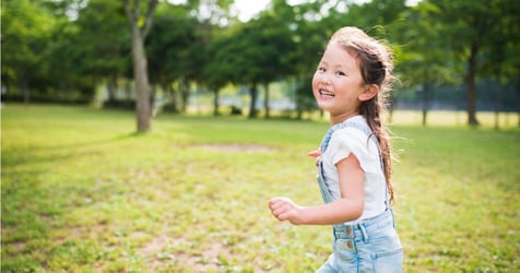 8 Ways To Maximise Your Daughter's Growth During Puberty!