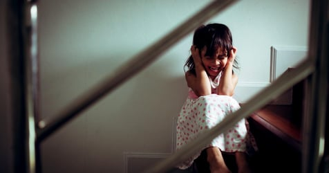 Handling Mean Kids? Your Kids Are Just Stressed Out