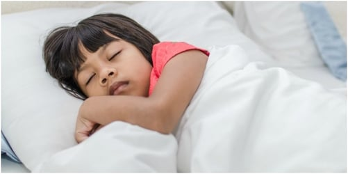 Back to School Singapore: 7 Tips to Get Your Kids Back on a Sleep Routine!