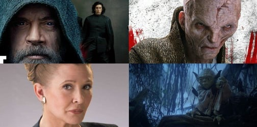 10 Lessons parents can learn from Star Wars: The Last Jedi