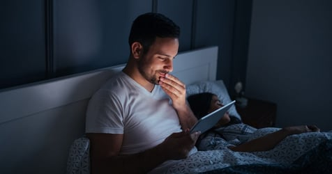 Watching Porn is Likely to Ruin Your Relationship, Study Says