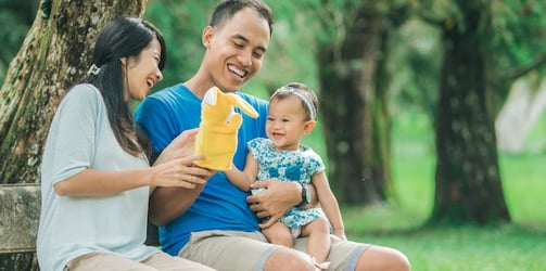5 Reasons all parents should use HealthHub to make their lives easier