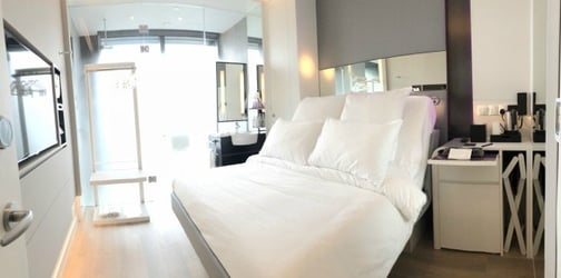 Have your much deserved sleepcation at the newly opened YOTEL Singapore