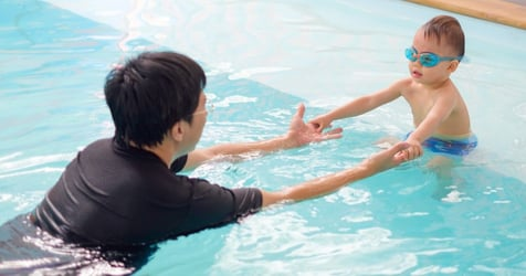 Safe Swimming: How To Protect Your Kids From Danger