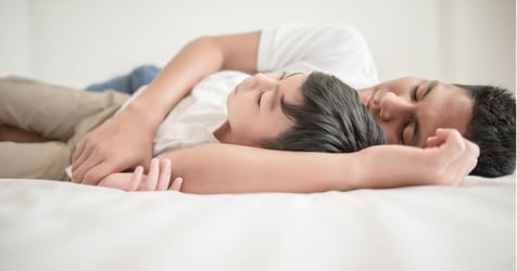 Sleeping Hours for Kids: How Much Sleep Does Your Child Need?