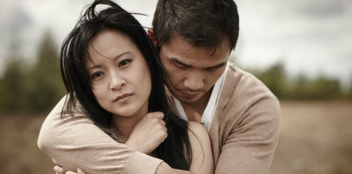14 Reasons Why He's in Love With Other Women