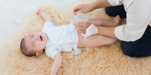 3 Mistakes To Avoid When Caring For Your Baby Boy's Foreskin