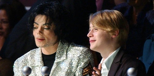 Retired Macaulay Culkin talks about his and Michael Jackson's friendship