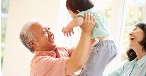 Grandparent Child Care Can Be Harmful to Kids When Unchecked