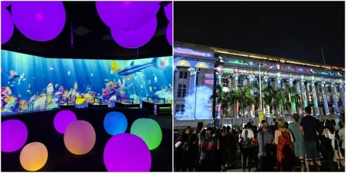 5 January events in Singapore to keep the kids entertained all month!
