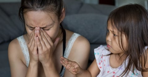 Why the 'Supermum Phenomenon' is Hurting Mothers Everywhere