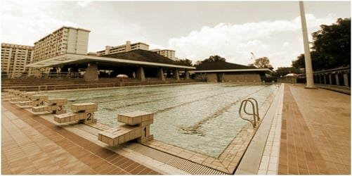 6-year-old girl dies after swimming lesson accident in Singapore