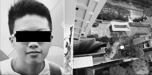 Devastated parents of boy who fell from Toa Payoh flat want answers