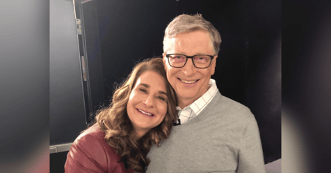 An Exclusive Look Into Bill And Melinda Gates' Marriage Of 27 Years