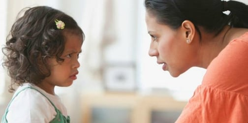 5 Ways to Get the Feisty Toddler to Listen Without Yelling at Them